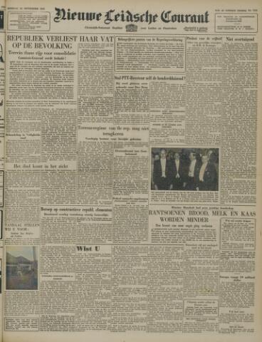 Nieuwe Leidsche Courant 1947-09-23