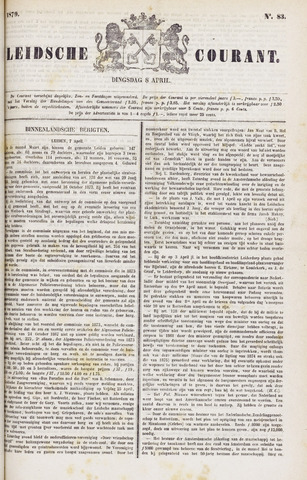 Leydse Courant 1879-04-08