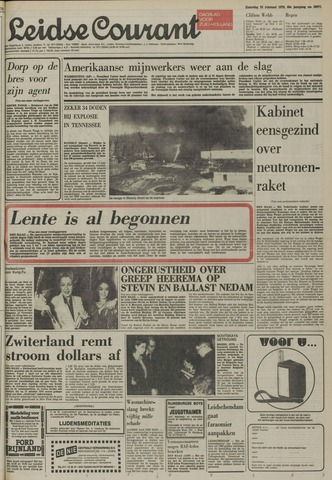 Leidse Courant 1978-02-25