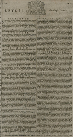Leydse Courant 1729-12-05