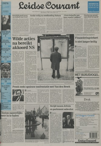 Leidse Courant 1992-04-08