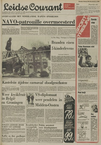 Leidse Courant 1978-02-06