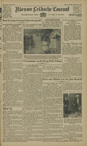 Nieuwe Leidsche Courant 1947-06-16