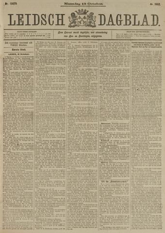 Leidsch Dagblad 1902-10-13