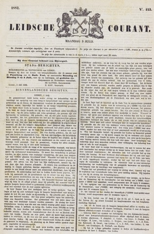 Leydse Courant 1882-07-03