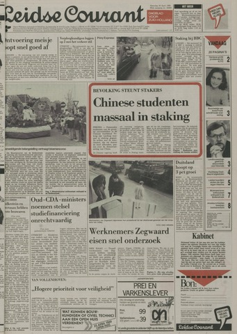 Leidse Courant 1989-04-24