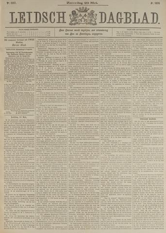 Leidsch Dagblad 1896-05-23