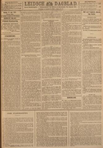 Leidsch Dagblad 1923-06-12