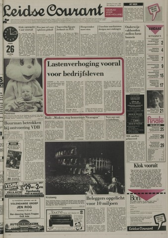 Leidse Courant 1989-03-25