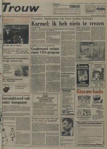 Nieuwe Leidsche Courant 1980-01-12