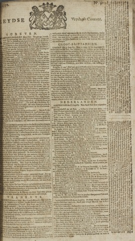 Leydse Courant 1770-08-10