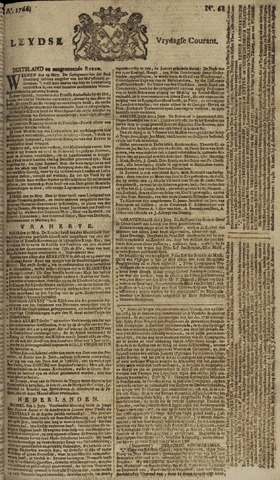 Leydse Courant 1766-06-06