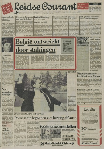 Leidse Courant 1984-04-03
