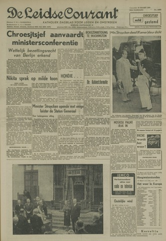 Leidse Courant 1959-03-20