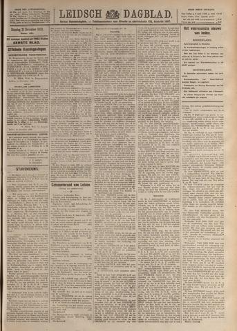Leidsch Dagblad 1920-12-21