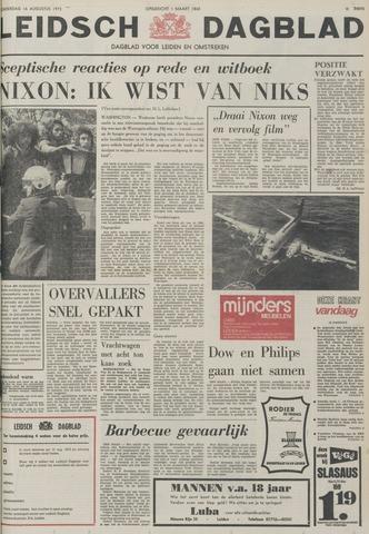 Leidsch Dagblad 1973-08-16