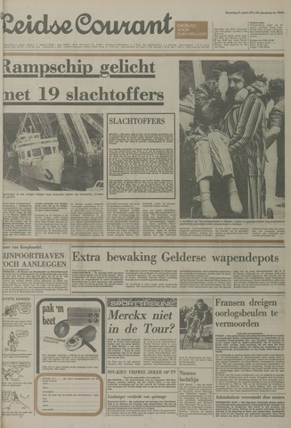 Leidse Courant 1975-04-21
