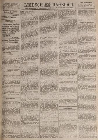 Leidsch Dagblad 1920-07-15