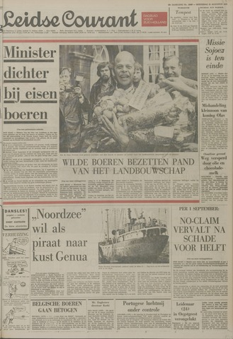 Leidse Courant 1974-08-28