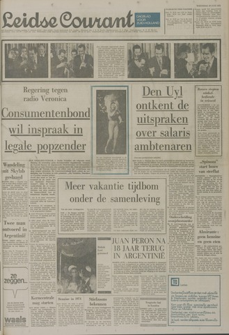 Leidse Courant 1973-06-20