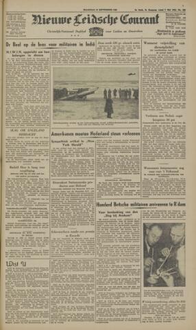 Nieuwe Leidsche Courant 1946-09-16