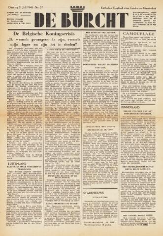 De Burcht 1945-07-31