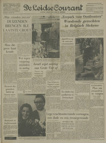 Leidse Courant 1969-03-31