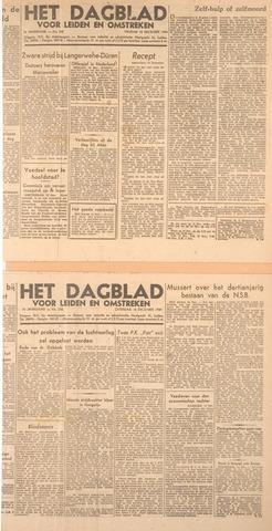 Dagblad voor Leiden en Omstreken 1944-12-15