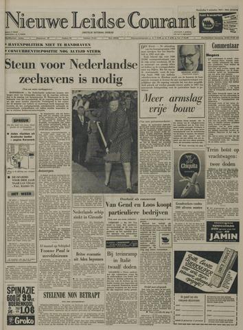 Nieuwe Leidsche Courant 1967-11-09
