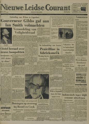 Nieuwe Leidsche Courant 1965-11-13