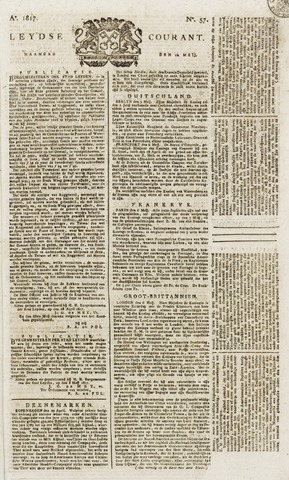 Leydse Courant 1817-05-12