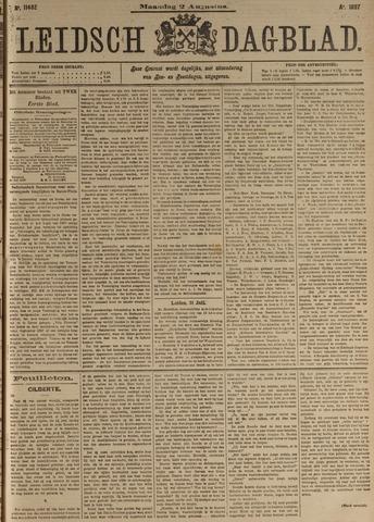 Leidsch Dagblad 1897-08-02