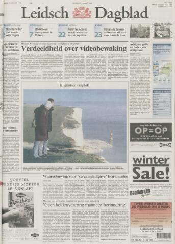 Leidsch Dagblad 1999-01-13