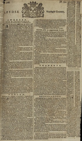 Leydse Courant 1766-08-22