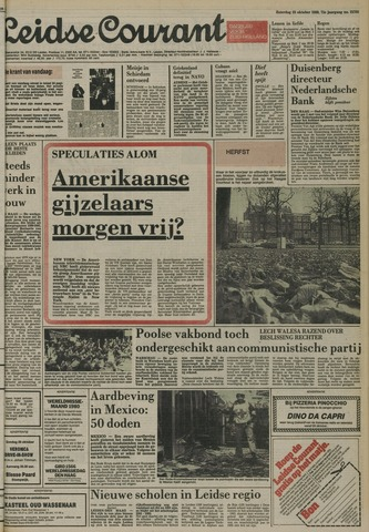 Leidse Courant 1980-10-25