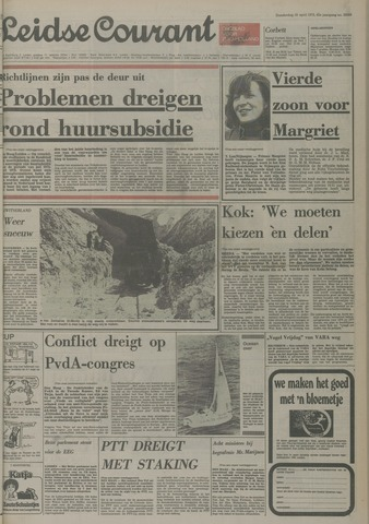 Leidse Courant 1975-04-10
