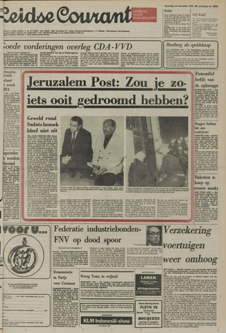Leidse Courant 1977-11-19