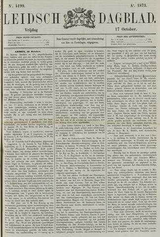 Leidsch Dagblad 1873-10-17