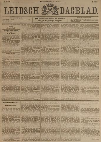 Leidsch Dagblad 1897-06-03