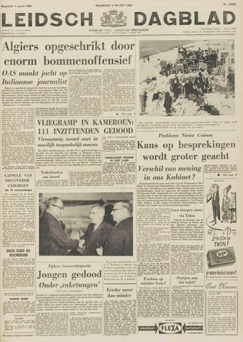 Leidsch Dagblad 1962-03-05