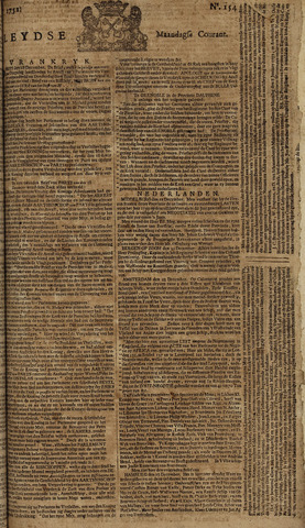 Leydse Courant 1752-12-25