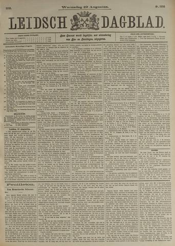Leidsch Dagblad 1896-08-19