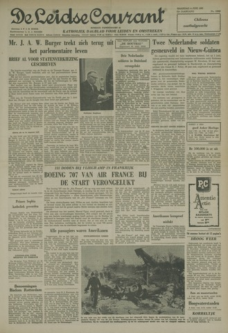 Leidse Courant 1962-06-04