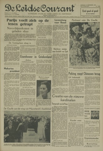 Leidse Courant 1959-12-15