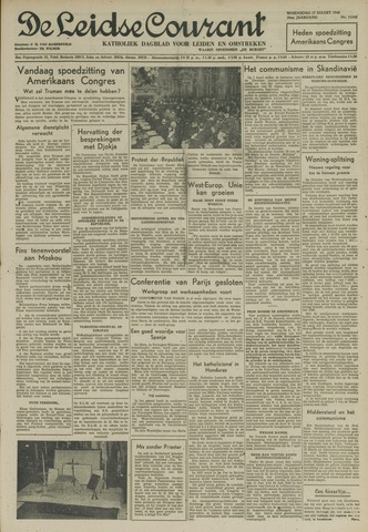 Leidse Courant 1948-03-17