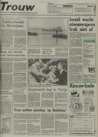 Nieuwe Leidsche Courant 1980-07-21