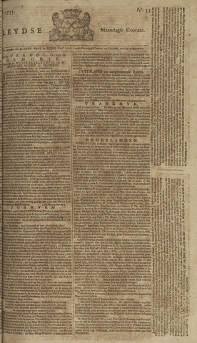 Leydse Courant 1755-03-17