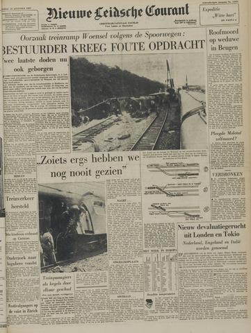 Nieuwe Leidsche Courant 1957-08-13