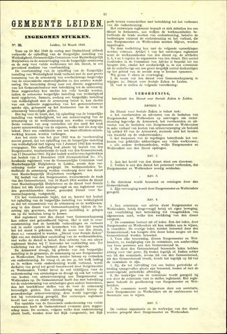 Handelingen van de Raad 1946-03-14