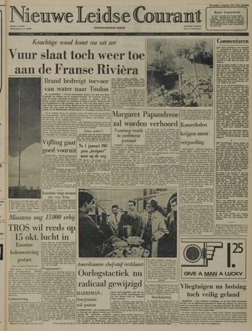 Nieuwe Leidsche Courant 1965-08-04
